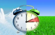 SPRING FORWARD AND THEN FALL BACK – TIME FOR A CHANGE?