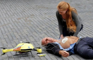 "BIOMEDICAL DEVICE ""DRONES"" ARE ON THE WAY!!"