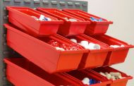Tools of the Trade:  Akro-Mils Introduces Universal Hanging Bin