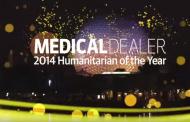 Medical Dealer 2014 Humanitarian of the Year