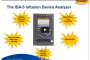 IDA Family of Infusion Device Analyzers