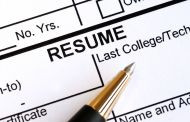 Career center: How A Job Seeker Should Keep Track Of His Applications