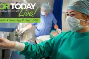 Learn the Essentials of Surgical Services Management at ORToday Live!
