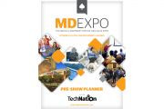 MD Expo Vegas 2015 Pre-show Planner Released