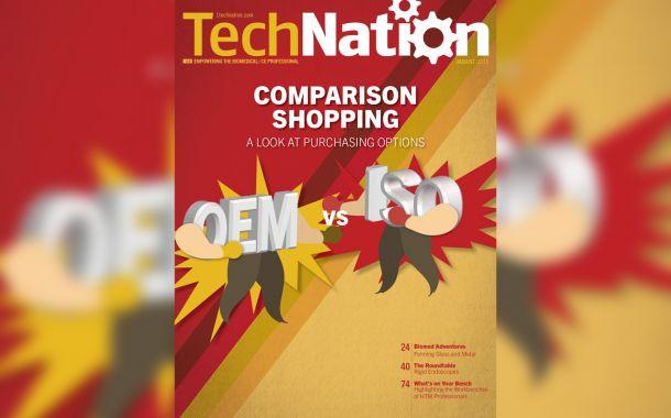 TechNation Magazine - August 2015