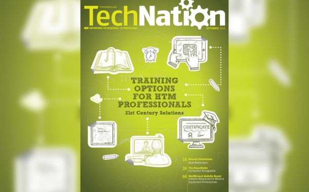 TechNation Magazine - September 2015