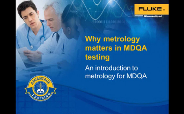 Why Metrology Matters in Medical Device Quality Assurance Testing
