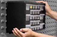 Tools of the Trade: Akro-Mils Storage System