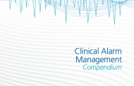 Publication to Help Hospitals with Alarm Management Goal