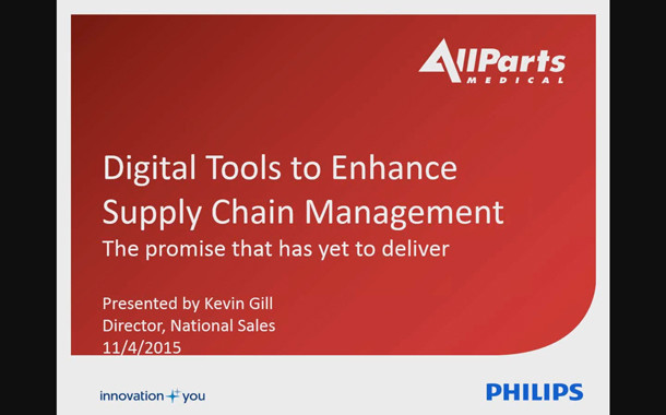 Digital Tools to Enhance Supply Chain Management