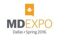 Save the dates for MD Expo Dallas
