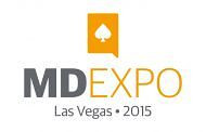 Check Out MD Expo Vegas 2015 Education