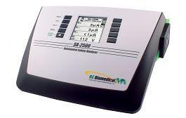 Tools of the Trade: BC Biomedical SA-2500