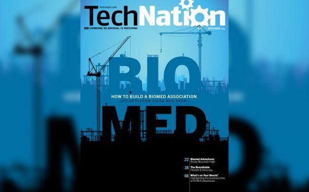 TechNation Magazine - September 2014