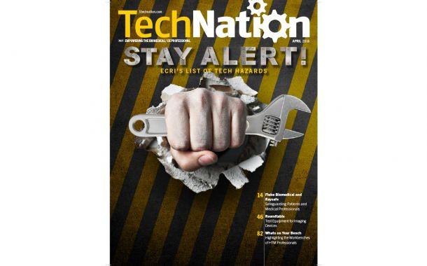 TechNation Magazine - April 2016
