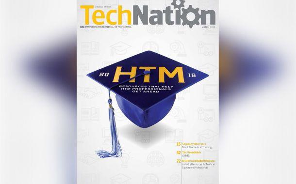 TechNation Magazine - March 2016