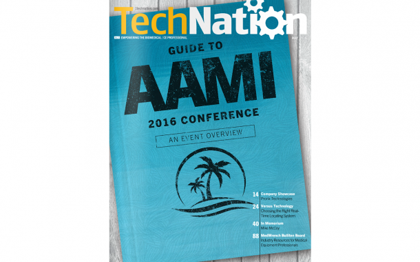 TechNation Magazine - May 2016