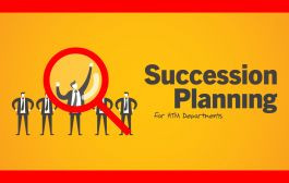 Cover Story: Succession Planning for HTM Departments