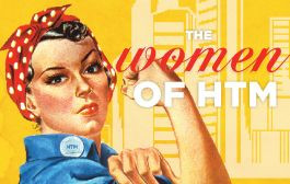 Cover Story: The Women of HTM