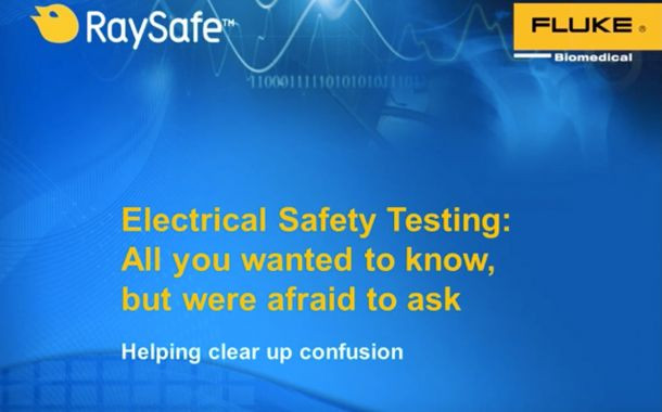 Everything You Want to Know About Electrical Testing, but Were Afraid to Ask