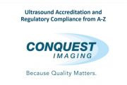 Ultrasound Accreditation and Regulatory Compliance from A to Z