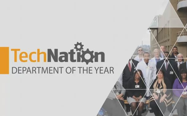 TechNation Department of the Year - MD Expo 2016