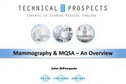 Mammography & MQSA - An Overview