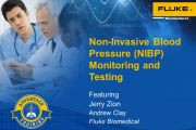 Pressure's On: Non-Invasive Blood Pressure Testing in Today's Market