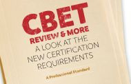 CBET Review & More: A Look at the New Certification Requirements
