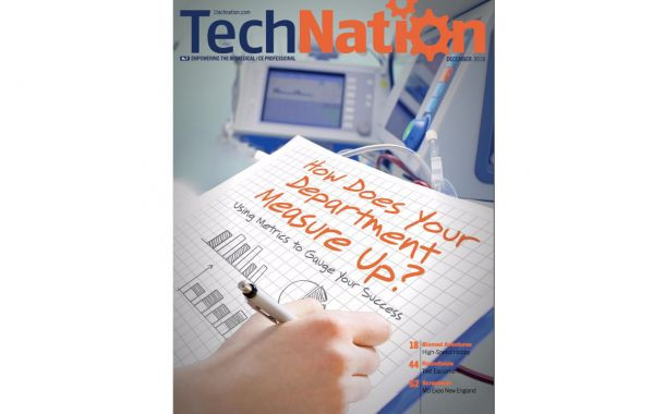 TechNation Magazine - December 2016