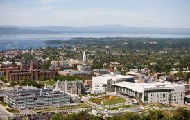 Department Profile: University of Vermont Technical Services Partnership