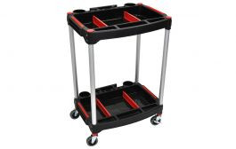 Tools of the Trade: Compact EZ Access Cart
