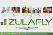 How ZulaFly is Improving the RTLS Experience