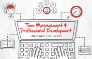 Time Management & Professional Development: Smart Ways to Get Ahead