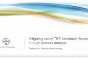 Mitigating Catastrophic TEE Transducer Failures Through Process Analysis