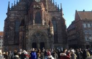 Biomed Adventures: Service Engineer Visits Germany
