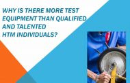 Why Is There More Test Equipment Than Qualified And Talented HTM Individuals?