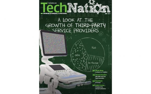 TechNation Magazine - May 2017