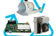 Refurbished Parts for GE Diagnostic Imaging Equipment Now Available from GE Healthcare
