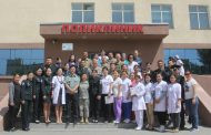 Biomed Adventures: BMETs from U.S., Mongolia Exchange Technical Knowledge