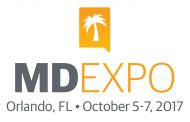 MD Expo Pre-Approved for up to 11 CEUS