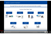 Webinar Offers Depot Repair Insights