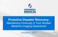 Recovering from Natural Disaster: How to Prepare Your Department and Get it Back Up and Running