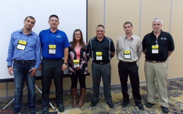2017 NCBA Annual Conference - Scrapbook
