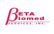 Company Showcase: BETA Biomed Services, Inc.