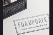 FDA Update - Competing Parties: Stagnant Legislation