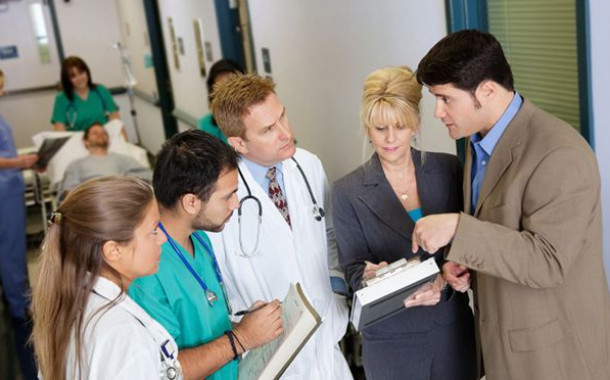 How to Enlist the Support of Administrators and Department Heads to Reduce your Hospital's Dependence on Maintenance Agreements