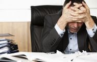 Karen Waninger: Residual Stress