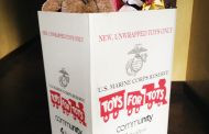 Pacific Medical helps Toys for Tots