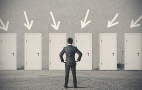 Career Center: How to Decide Between Two Job Offers